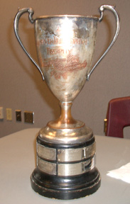 Vancouver - Daily Province Trophy
